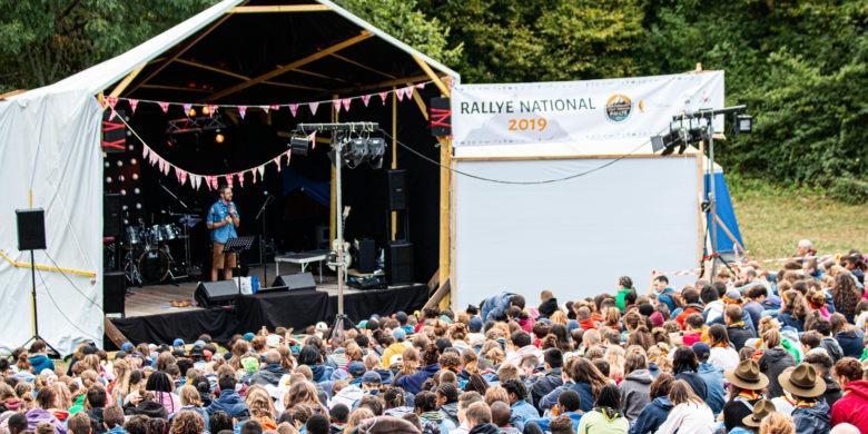 Dimanche 28 juillet : Journée portes ouvertes au Rallye