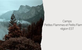 Camps Petits Flambeaux EST