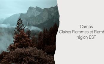Camp Flambeaux région EST
